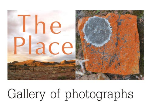 Gallery of Photographs of The Place and surrounds